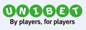 Unibet betting